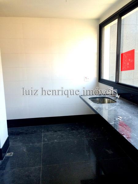 Imóvel Apartamento À VENDA, Santa Lúcia, Belo Horizonte, MG - A4-127 - 6