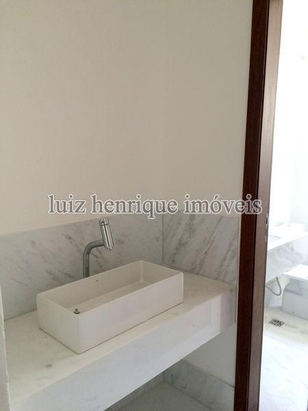 Imóvel Apartamento À VENDA, Santa Lúcia, Belo Horizonte, MG - A4-127 - 7