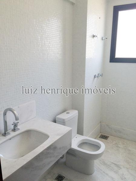 Imóvel Apartamento À VENDA, Santa Lúcia, Belo Horizonte, MG - A4-127 - 8