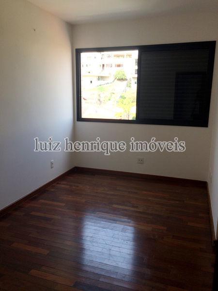 Imóvel Apartamento À VENDA, Santa Lúcia, Belo Horizonte, MG - A4-127 - 9