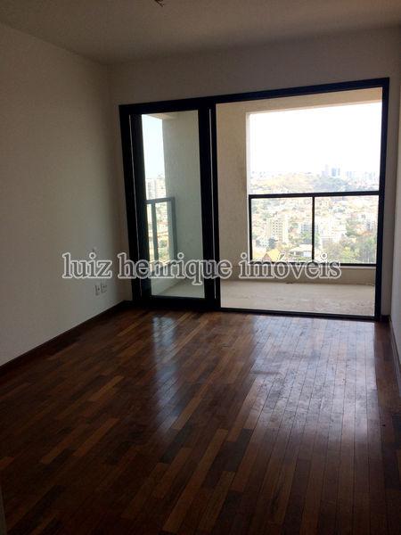 Imóvel Apartamento À VENDA, Santa Lúcia, Belo Horizonte, MG - A4-127 - 12