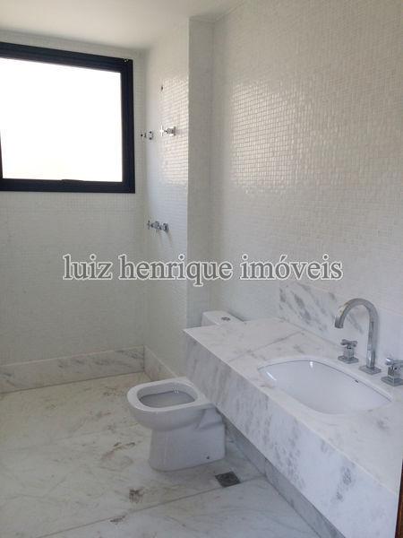 Imóvel Apartamento À VENDA, Santa Lúcia, Belo Horizonte, MG - A4-127 - 16
