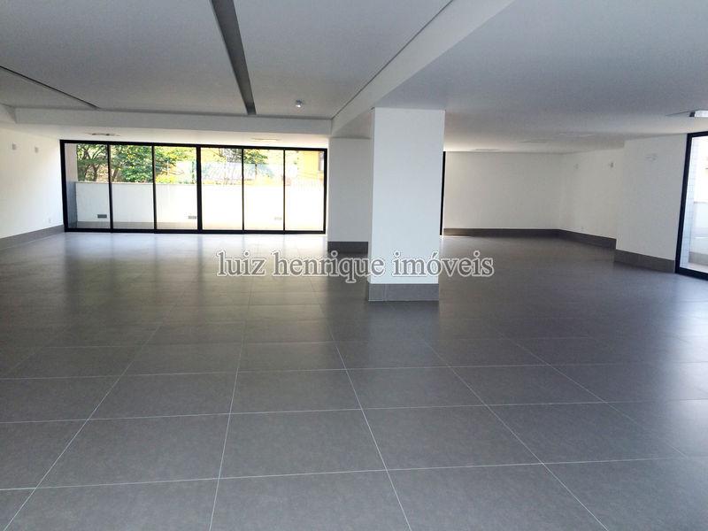 Imóvel Apartamento À VENDA, Santa Lúcia, Belo Horizonte, MG - A4-127 - 18