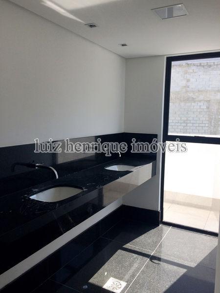 Imóvel Apartamento À VENDA, Santa Lúcia, Belo Horizonte, MG - A4-127 - 19