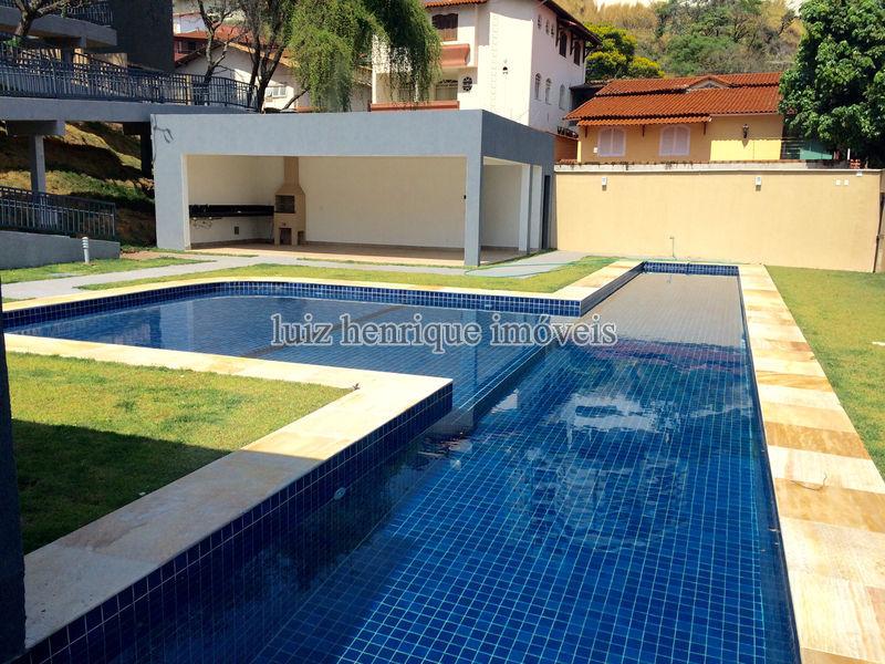 Imóvel Apartamento À VENDA, Santa Lúcia, Belo Horizonte, MG - A4-127 - 20
