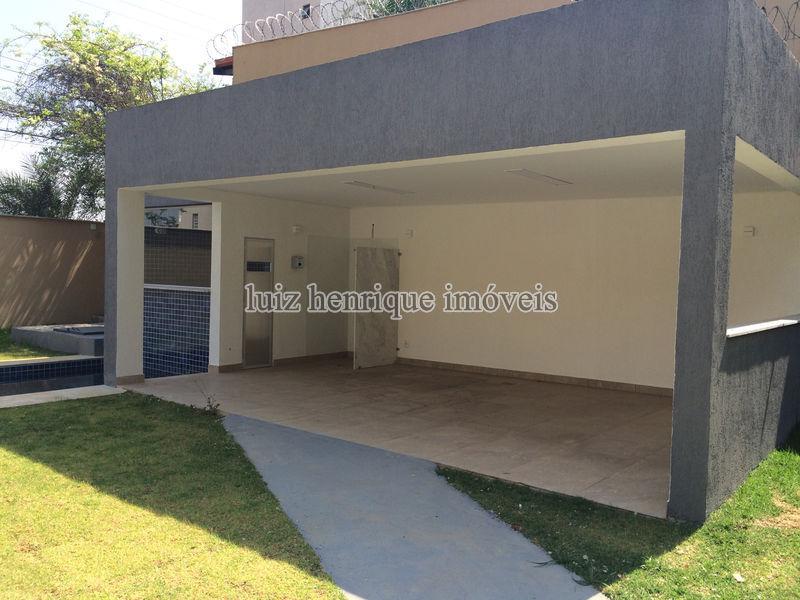 Imóvel Apartamento À VENDA, Santa Lúcia, Belo Horizonte, MG - A4-127 - 21