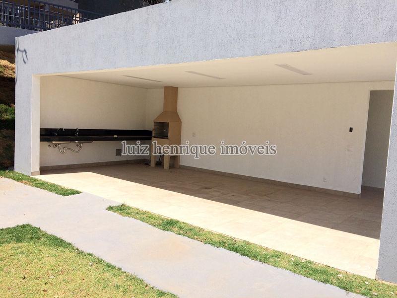 Imóvel Apartamento À VENDA, Santa Lúcia, Belo Horizonte, MG - A4-127 - 22