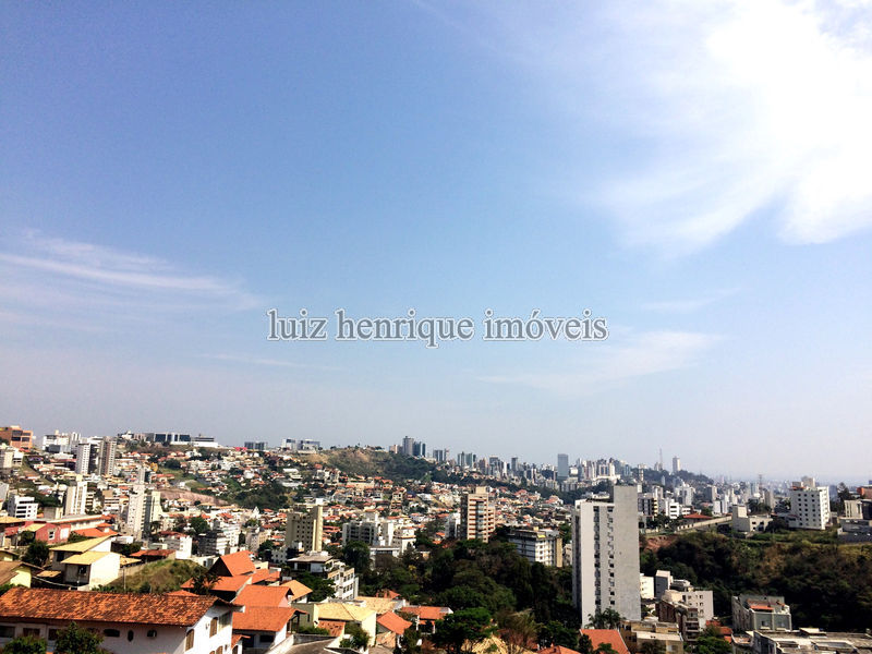 Imóvel Apartamento À VENDA, Santa Lúcia, Belo Horizonte, MG - A4-127 - 14