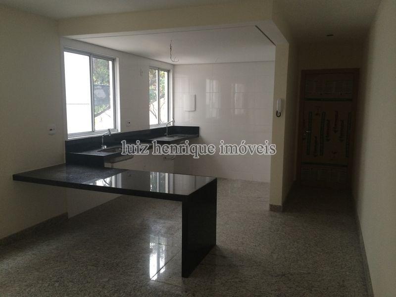 Imóvel Apartamento À VENDA, Santo Antonio, Belo Horizonte, MG - A2-43 - 1