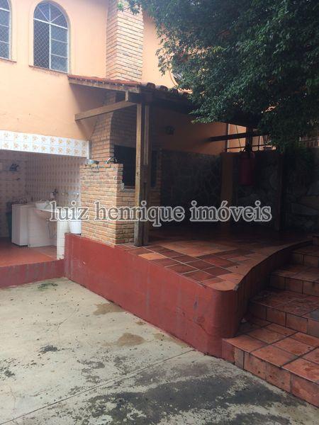 Casa À Venda,4 Quartos,290m² - casa 15 - 1