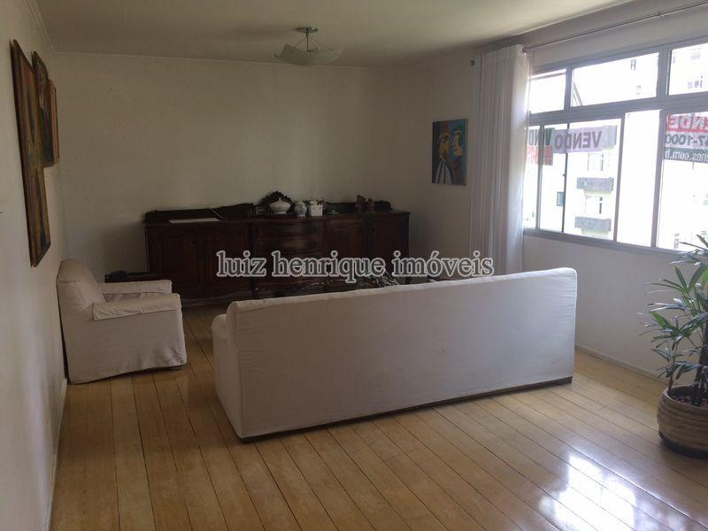 Apartamento para venda, 4 quartos em Funcionários - Belo Horizonte - MG. - A4-197 - 1