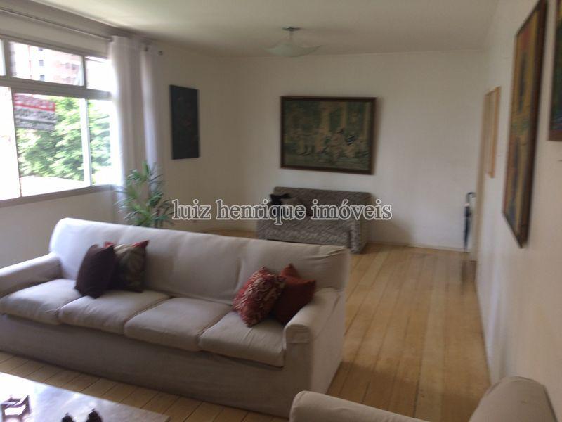 Apartamento para venda, 4 quartos em Funcionários - Belo Horizonte - MG. - A4-197 - 2