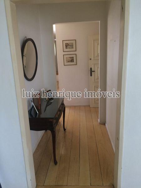 Apartamento para venda, 4 quartos em Funcionários - Belo Horizonte - MG. - A4-197 - 3