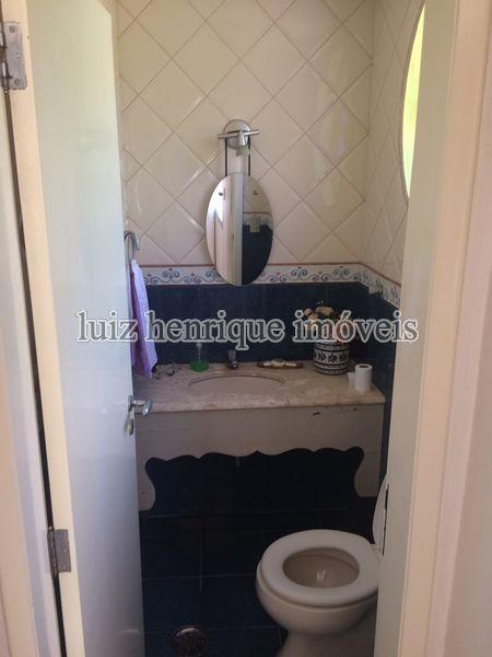 Apartamento para venda, 4 quartos em Funcionários - Belo Horizonte - MG. - A4-197 - 4