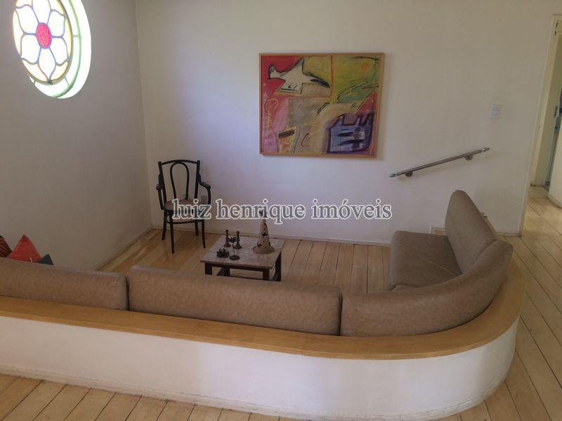 Apartamento para venda, 4 quartos em Funcionários - Belo Horizonte - MG. - A4-197 - 6