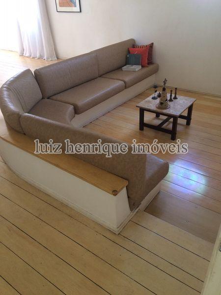 Apartamento para venda, 4 quartos em Funcionários - Belo Horizonte - MG. - A4-197 - 7