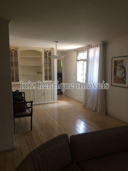 Apartamento para venda, 4 quartos em Funcionários - Belo Horizonte - MG. - A4-197 - 8