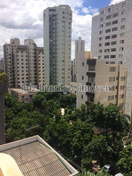 Apartamento para venda, 4 quartos em Funcionários - Belo Horizonte - MG. - A4-197 - 9