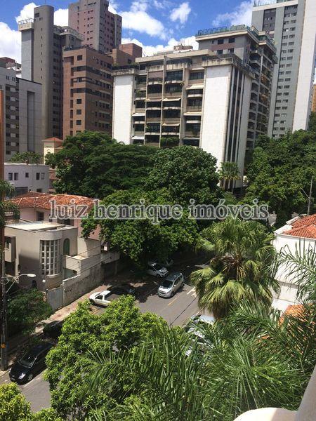 Apartamento para venda, 4 quartos em Funcionários - Belo Horizonte - MG. - A4-197 - 10