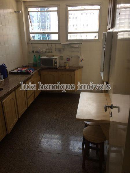 Apartamento para venda, 4 quartos em Funcionários - Belo Horizonte - MG. - A4-197 - 11