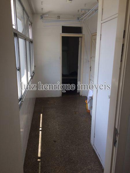 Apartamento para venda, 4 quartos em Funcionários - Belo Horizonte - MG. - A4-197 - 12