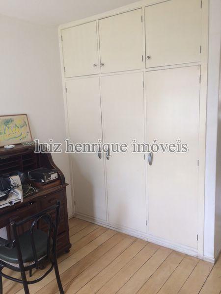 Apartamento para venda, 4 quartos em Funcionários - Belo Horizonte - MG. - A4-197 - 13