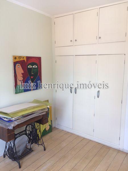 Apartamento para venda, 4 quartos em Funcionários - Belo Horizonte - MG. - A4-197 - 14