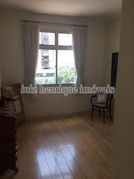 Apartamento para venda, 4 quartos em Funcionários - Belo Horizonte - MG. - A4-197 - 15