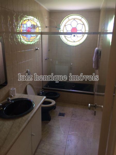 Apartamento para venda, 4 quartos em Funcionários - Belo Horizonte - MG. - A4-197 - 16