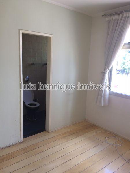 Apartamento para venda, 4 quartos em Funcionários - Belo Horizonte - MG. - A4-197 - 17