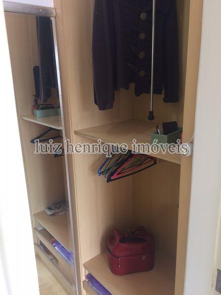 Apartamento para venda, 4 quartos em Funcionários - Belo Horizonte - MG. - A4-197 - 19