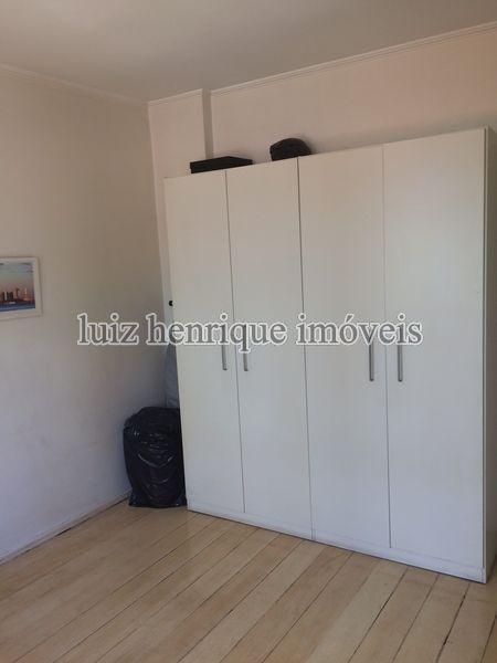 Apartamento para venda, 4 quartos em Funcionários - Belo Horizonte - MG. - A4-197 - 21