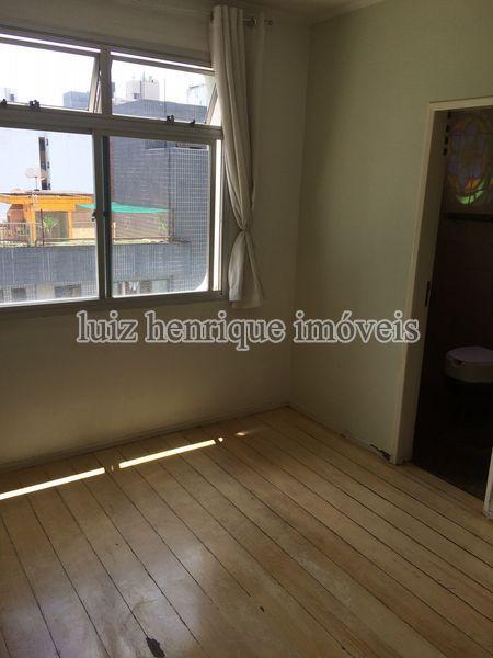 Apartamento para venda, 4 quartos em Funcionários - Belo Horizonte - MG. - A4-197 - 22