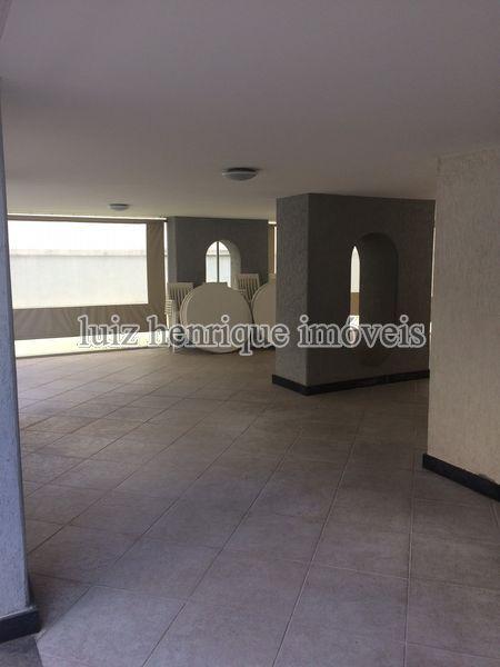 Apartamento para venda, 4 quartos em Funcionários - Belo Horizonte - MG. - A4-197 - 23