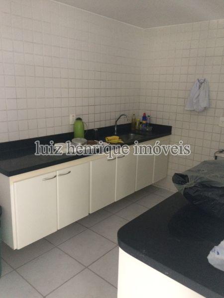 Apartamento para venda, 4 quartos em Funcionários - Belo Horizonte - MG. - A4-197 - 24