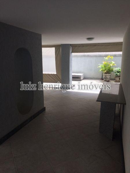 Apartamento para venda, 4 quartos em Funcionários - Belo Horizonte - MG. - A4-197 - 25