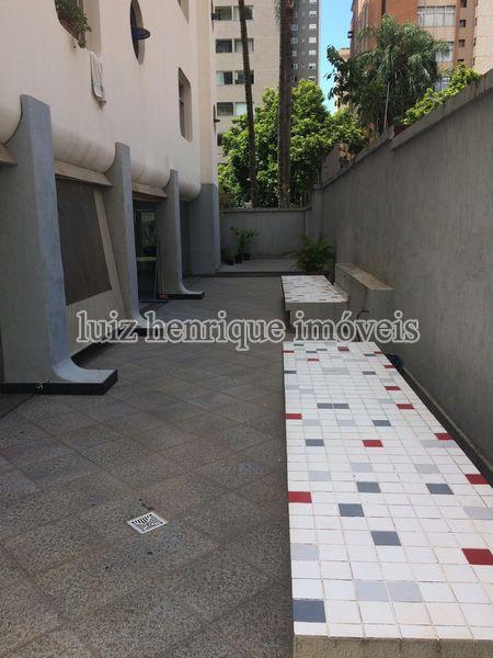 Apartamento para venda, 4 quartos em Funcionários - Belo Horizonte - MG. - A4-197 - 27