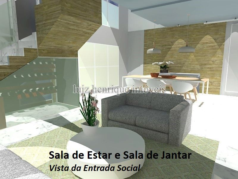 COBERTURA, 3 QUARTOS, SERRA, RUA RIBEIRO DE OLIVEIRA C3-37 - c3-37 - 10