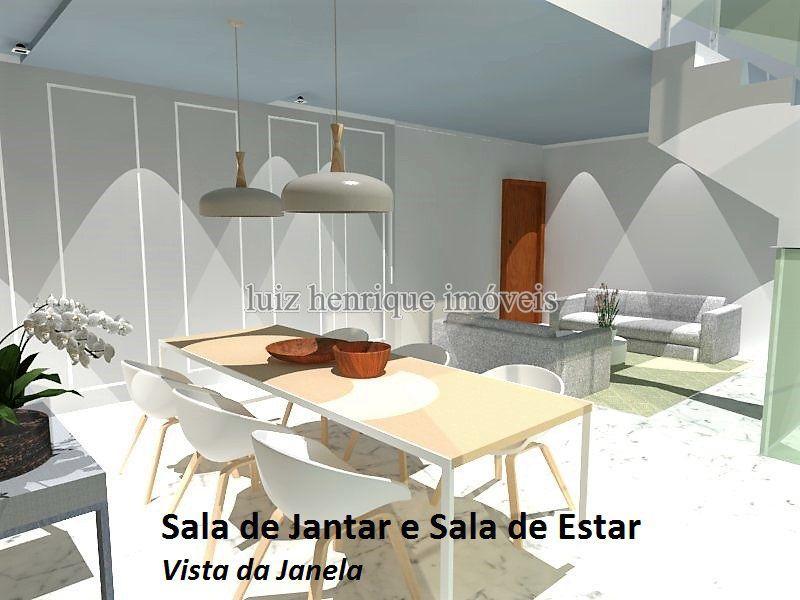 COBERTURA, 3 QUARTOS, SERRA, RUA RIBEIRO DE OLIVEIRA C3-37 - c3-37 - 11