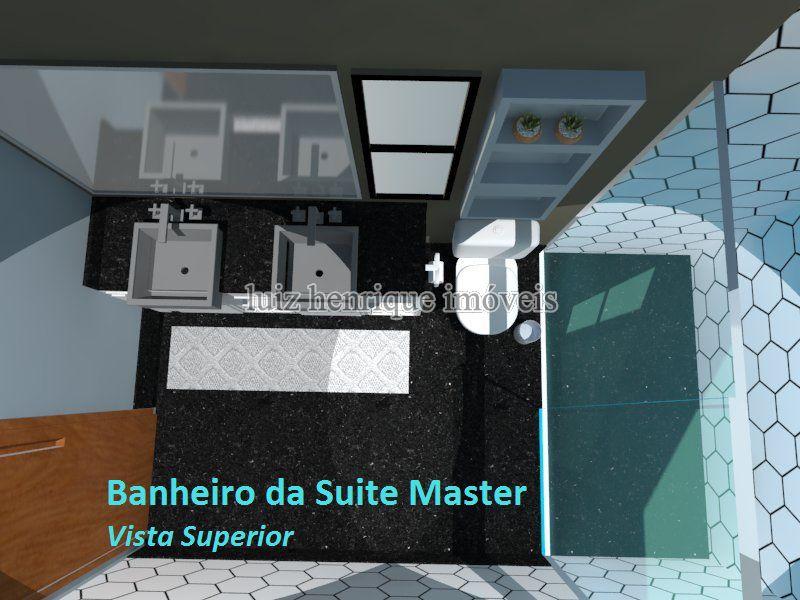 COBERTURA, 3 QUARTOS, SERRA, RUA RIBEIRO DE OLIVEIRA C3-37 - c3-37 - 18
