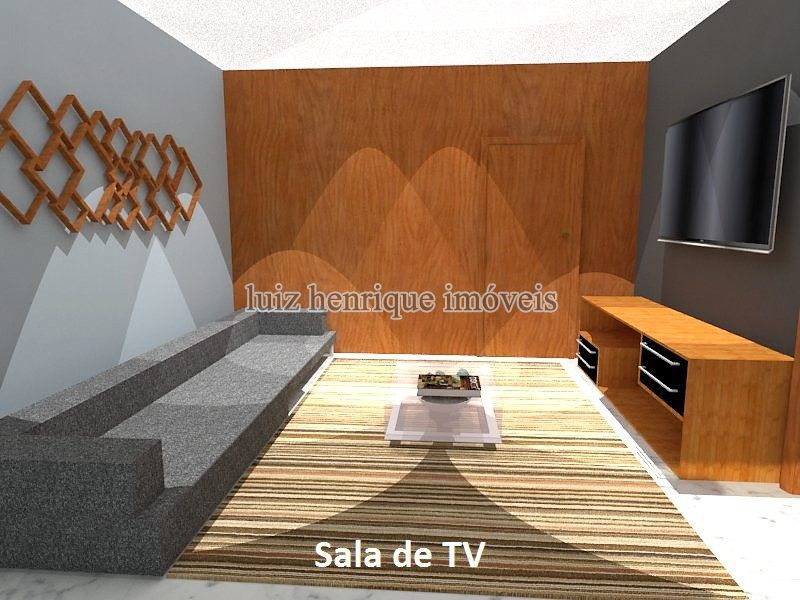 COBERTURA, 3 QUARTOS, SERRA, RUA RIBEIRO DE OLIVEIRA C3-37 - c3-37 - 31