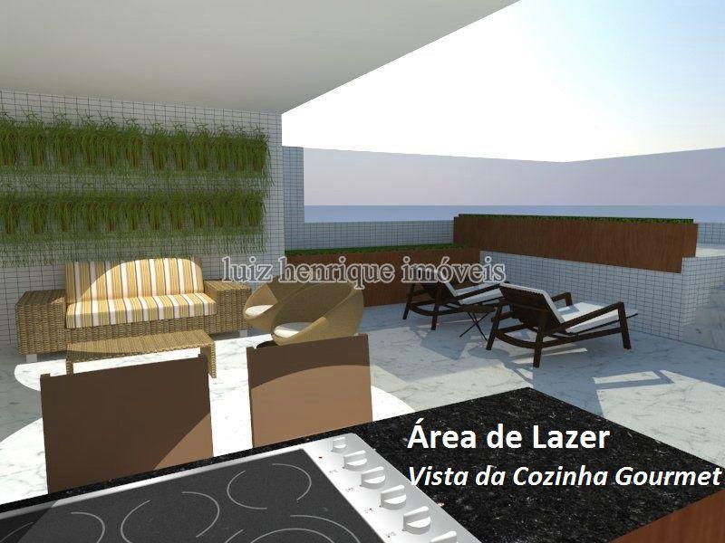 COBERTURA, 3 QUARTOS, SERRA, RUA RIBEIRO DE OLIVEIRA C3-37 - c3-37 - 32