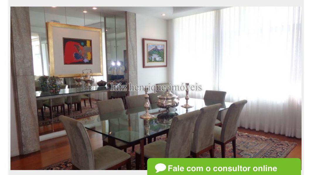apartamento 4 QUARTOS LOURDES - A4-193 - 6