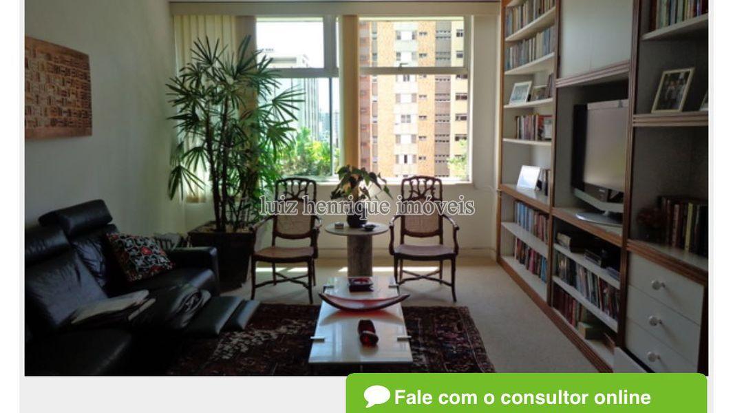 apartamento 4 QUARTOS LOURDES - A4-193 - 3