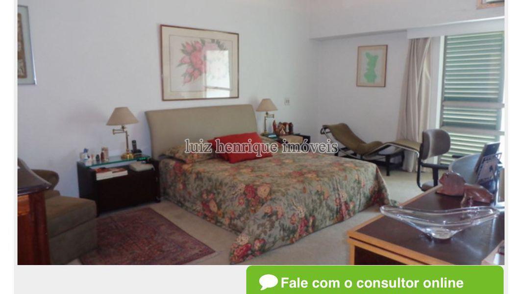 apartamento 4 QUARTOS LOURDES - A4-193 - 10