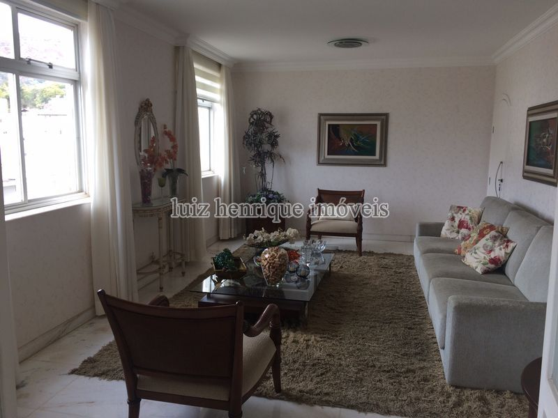 4 quartos, SION, APARTAMENTO EM EXCELENTE LOCALIZAÇÃO - A4-213 - 3