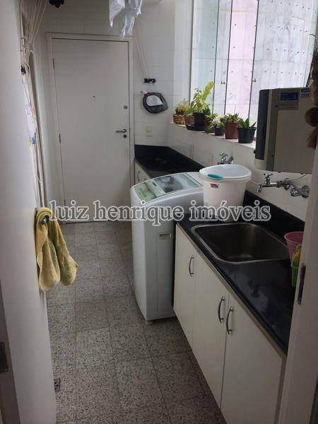 4 quartos, SION, APARTAMENTO EM EXCELENTE LOCALIZAÇÃO - A4-213 - 20