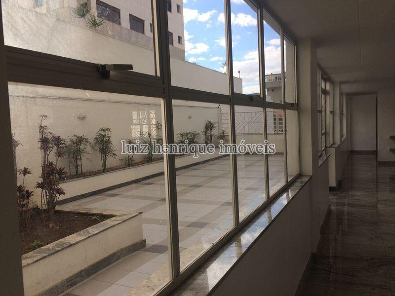 4 quartos, SION, APARTAMENTO EM EXCELENTE LOCALIZAÇÃO - A4-213 - 37