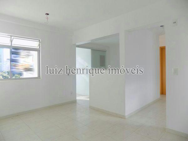 Apartamento, 2 quartos, 2 garagens, excelente localização no Serra - a2-53 - 1