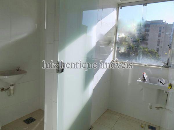 Apartamento, 2 quartos, 2 garagens, excelente localização no Serra - a2-53 - 4